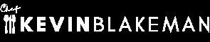 Chef Kevin Blakeman logo