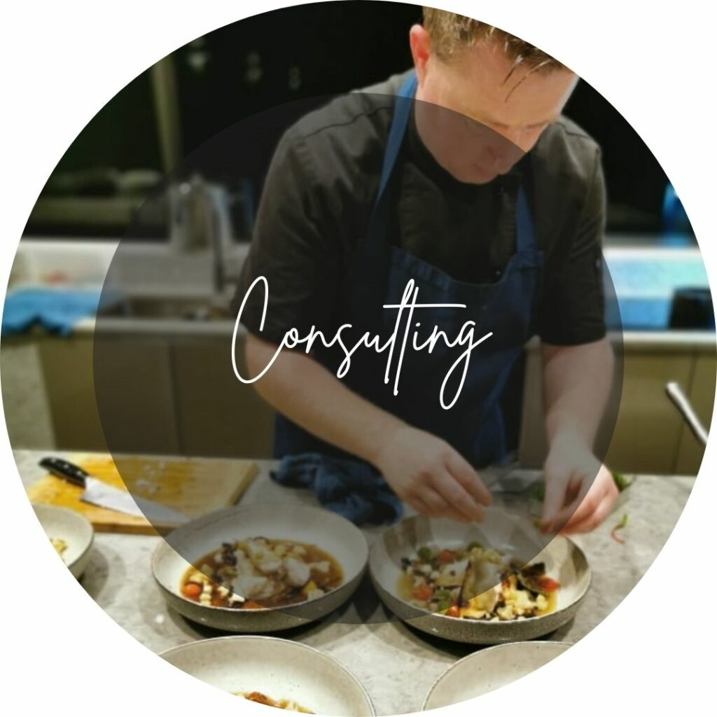 chef kevin blakeman private catering auckland
